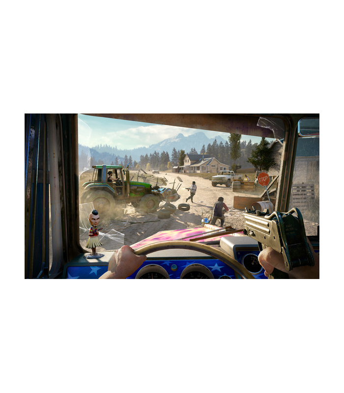 Far Cry 5 - 2