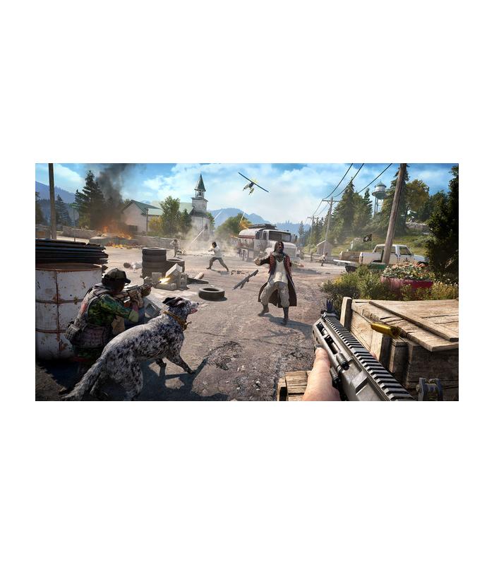 Far Cry 5 - 5