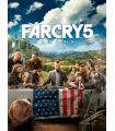 اکانت Far Cry 5