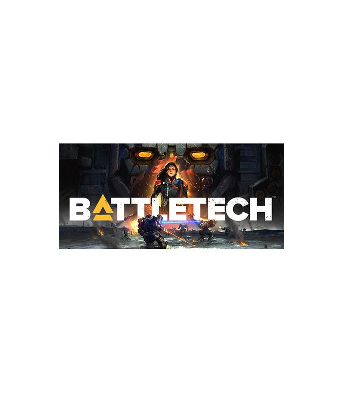 BATTLETECH - 1