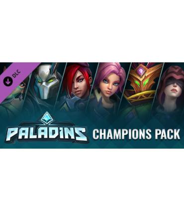 Paladins - Champion Pack