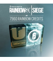Rainbow Six Siege: 7560 Credits