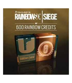 Rainbow Six Siege: 600 Credits