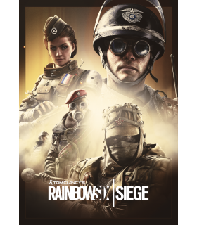 Rainbow Six Siege - Elite Skins