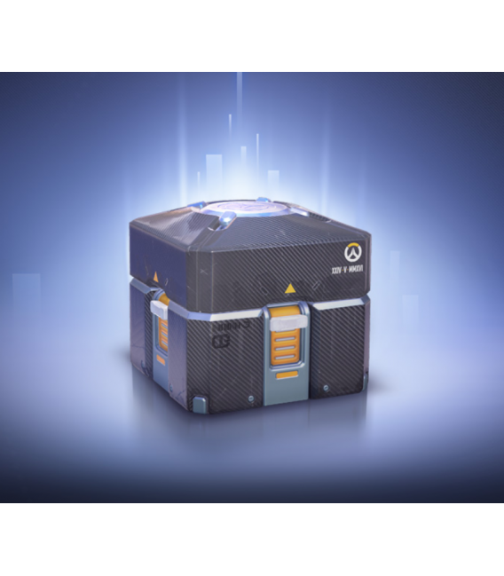 Anniversary Loot Boxes