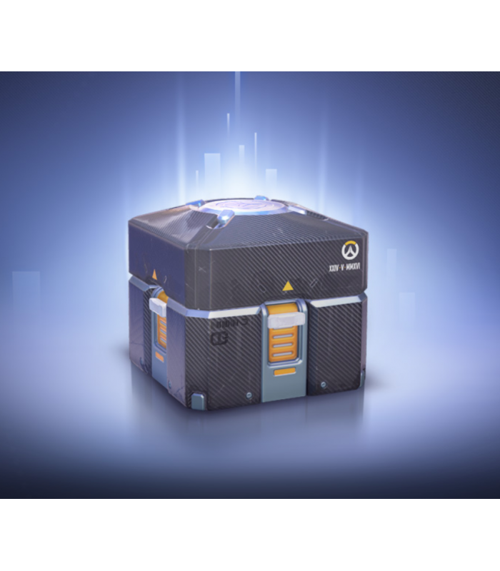 Anniversary Loot Boxes  - 1