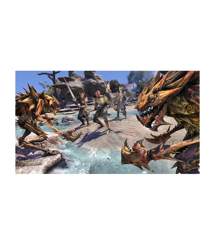The Elder Scrolls Online - Summerset - 2