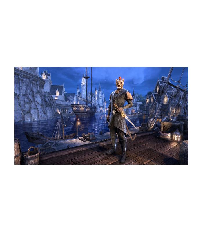 The Elder Scrolls Online - Summerset - 4