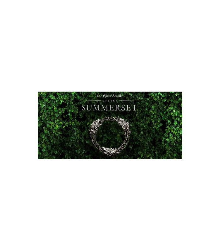 The Elder Scrolls Online - Summerset - 1