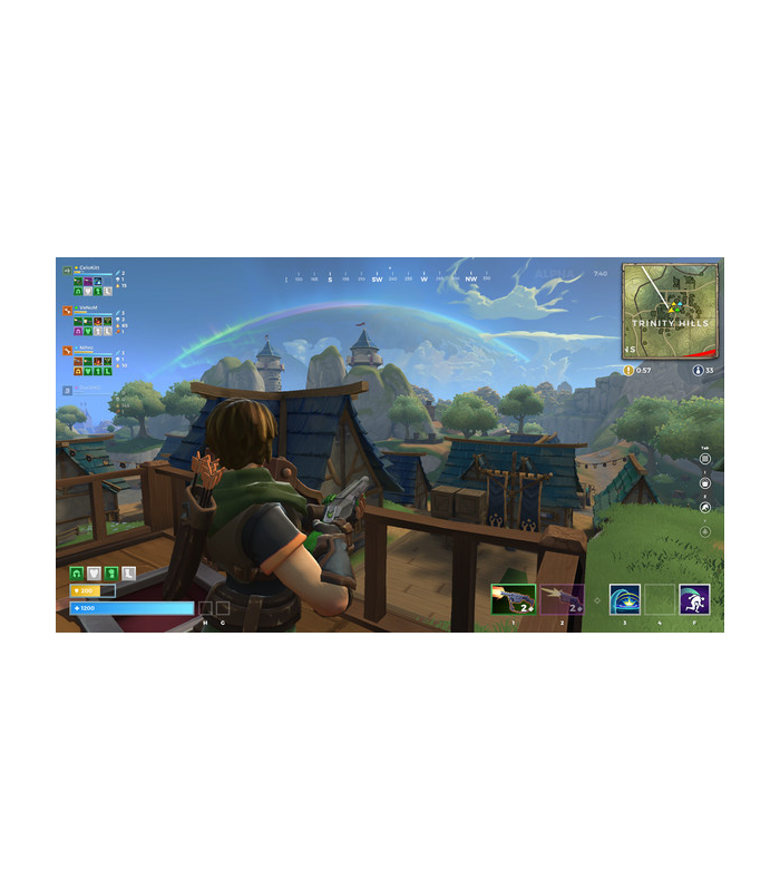 Realm Royale - Alpha Pack  - 2