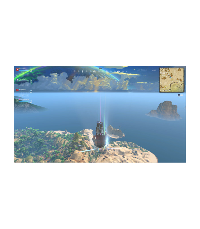 Realm Royale - Alpha Pack  - 4
