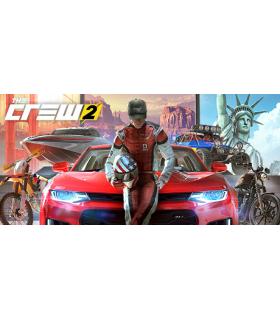 اکانت THE CREW 2
