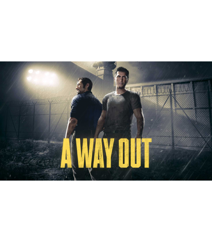 A WAY OUT - 1