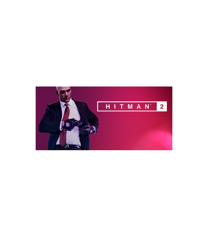 HITMAN 2 - Gold Edition  - 1
