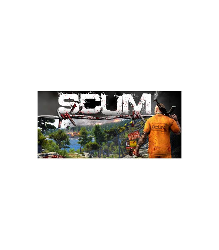 SCUM  - 1