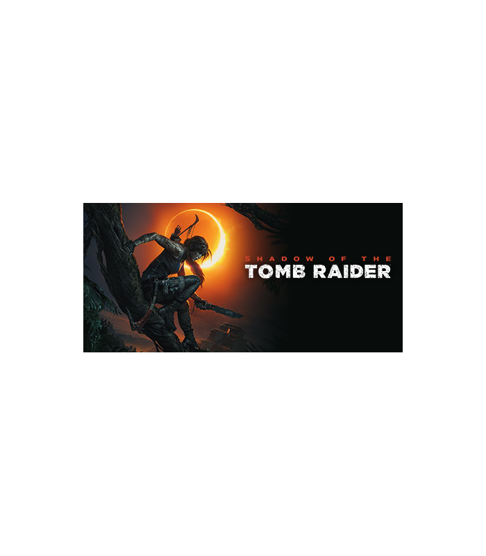 Shadow of the Tomb Raider - 1