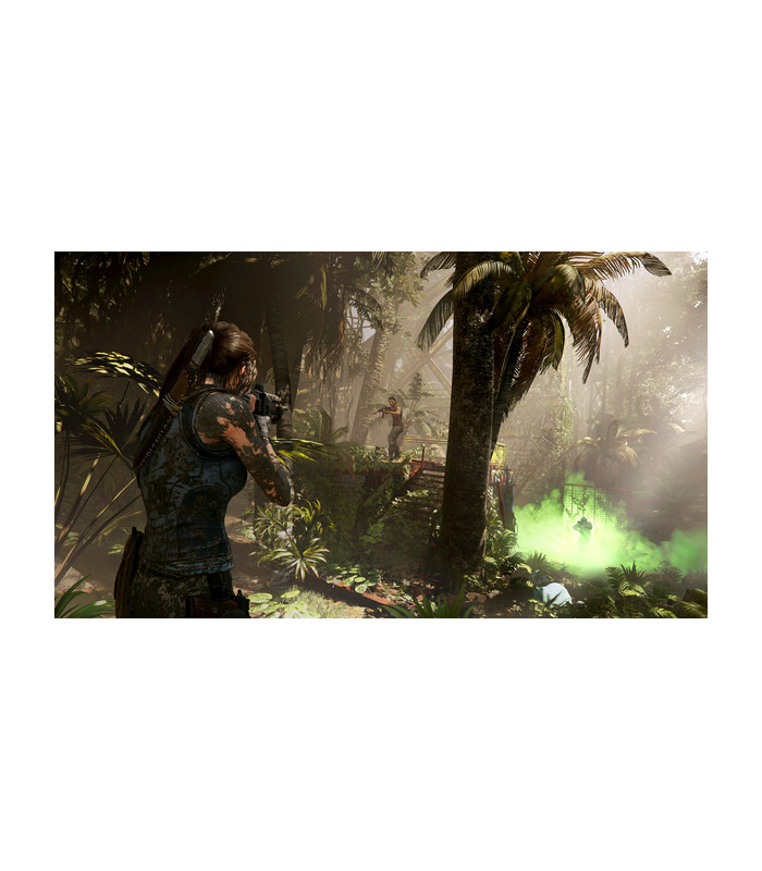 Shadow of the Tomb Raider - 2