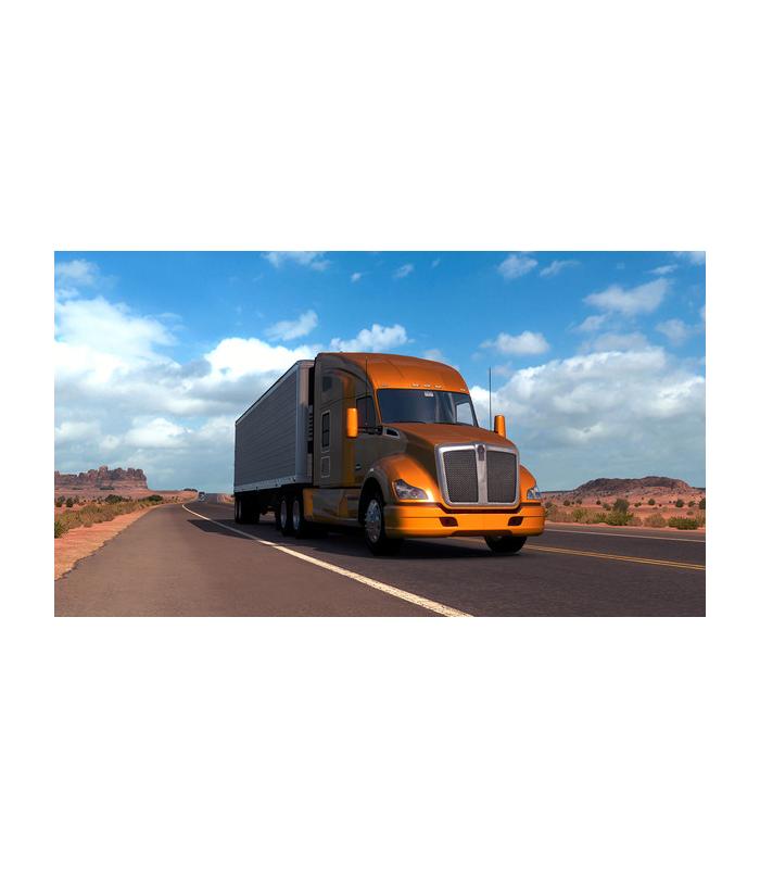 American Truck Simulator - 4