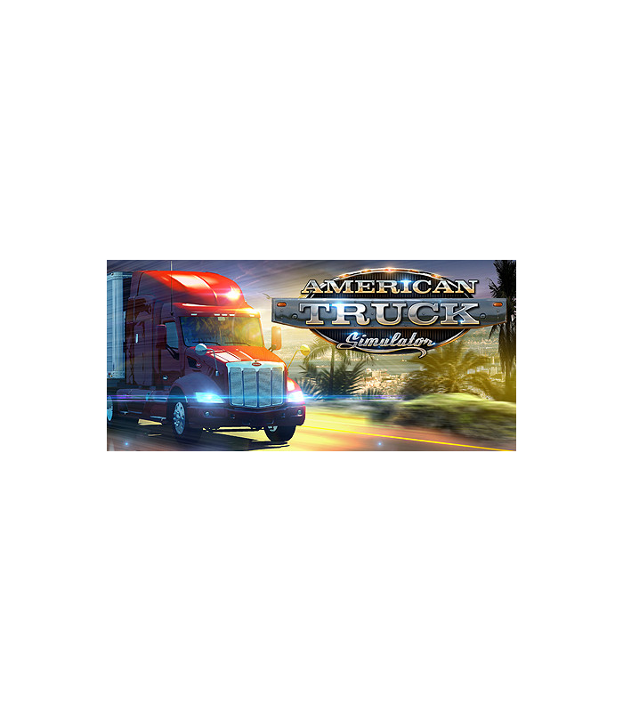 American Truck Simulator - 1