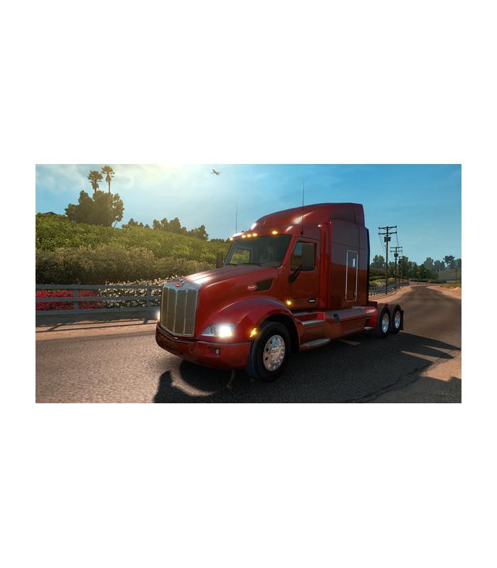 American Truck Simulator - 5