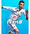 اکانت آنلاین FIFA 19