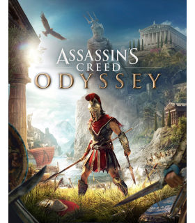 اکانت ASSASSIN´S CREED ODYSSEY