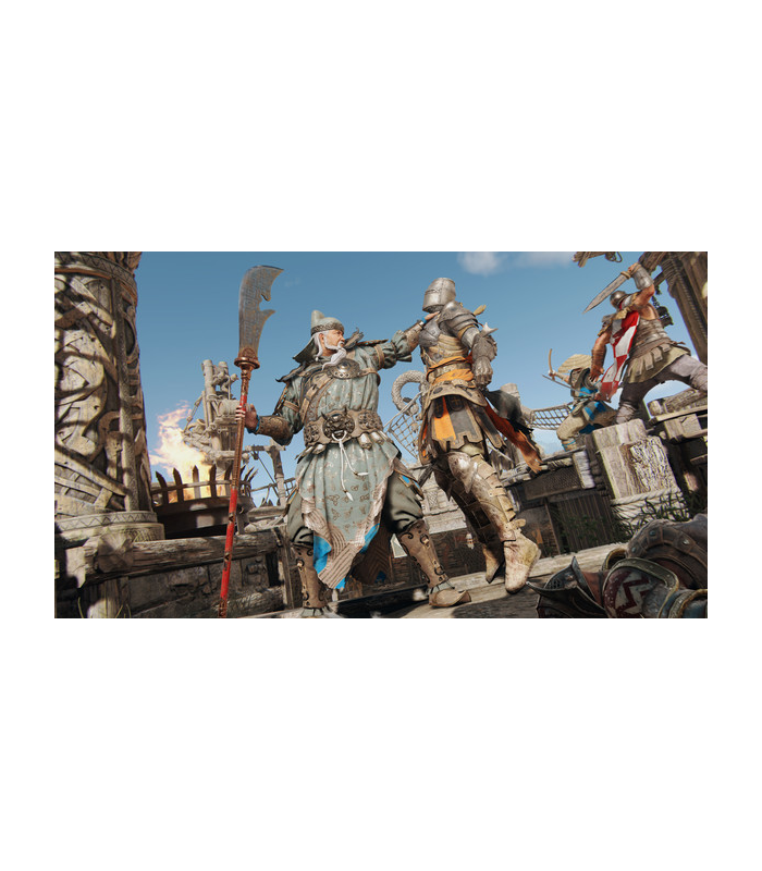 FOR HONOR™ : Marching Fire Expansion - 3
