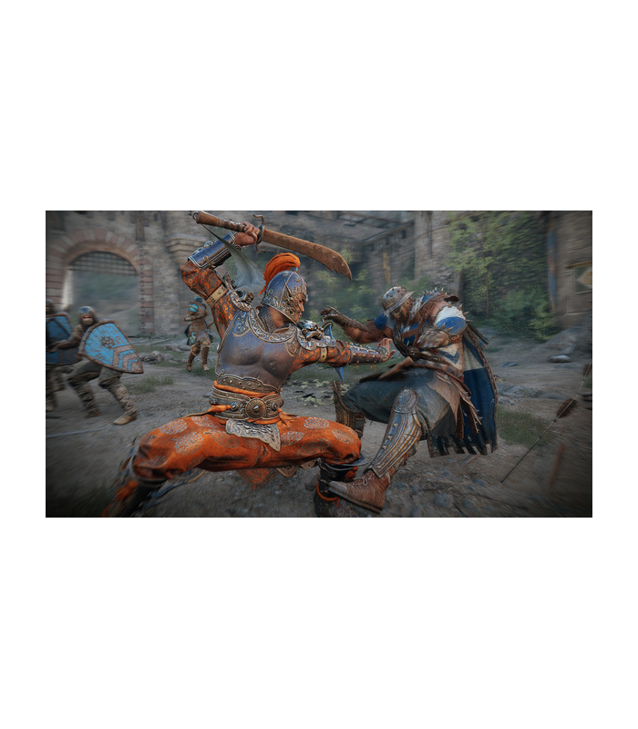 FOR HONOR™ : Marching Fire Expansion - 4