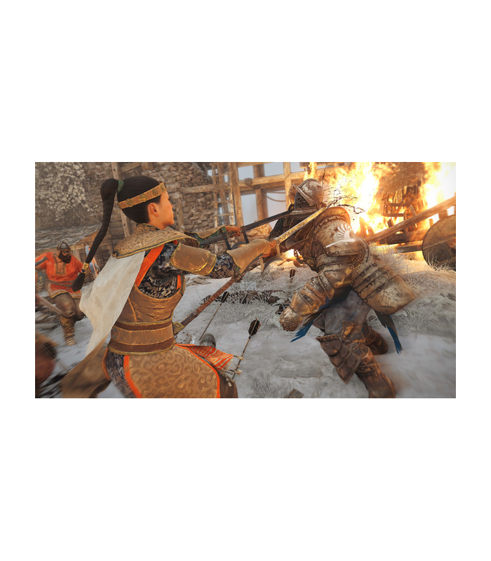 FOR HONOR™ : Marching Fire Expansion - 5