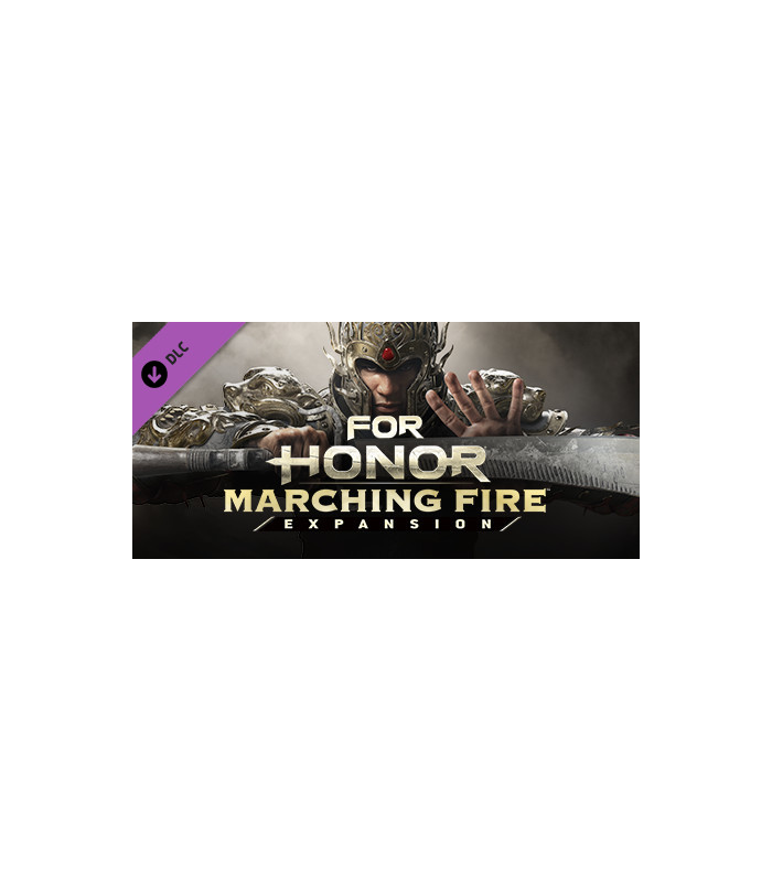FOR HONOR™ : Marching Fire Expansion - 1