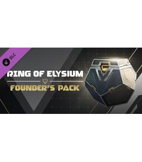 Ring of Elysium Founder Pack