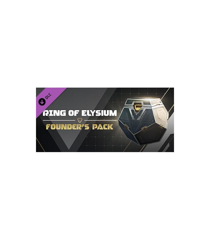 Ring of Elysium Founder Pack - 1