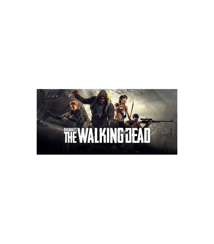 OVERKILL's The Walking Dead  - 1