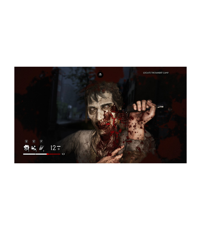OVERKILL's The Walking Dead  - 4