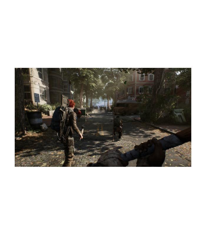 OVERKILL's The Walking Dead  - 5