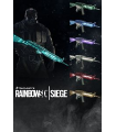 Tom Clancy's Rainbow Six Siege : Pro League All Sets