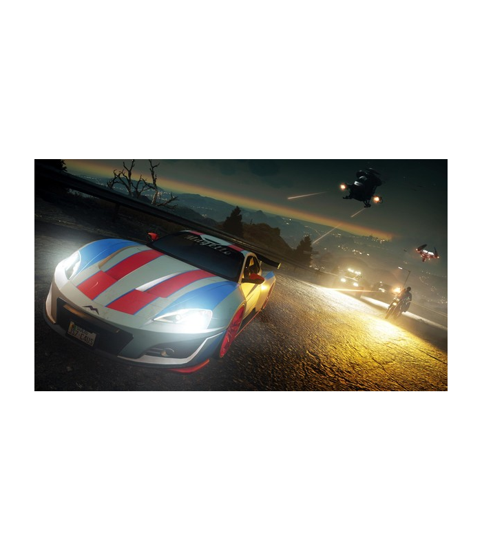 Just Cause 4 Reloaded Edition - 3