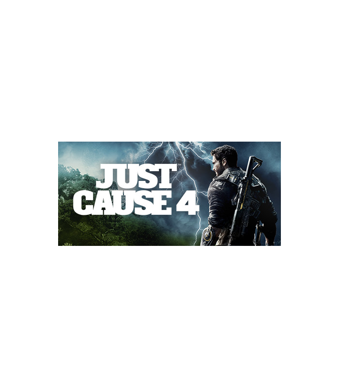 Just Cause 4 Reloaded Edition - 2