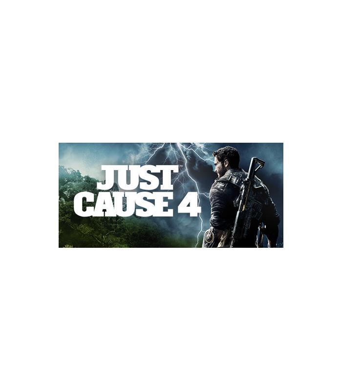Just Cause 4  - 2