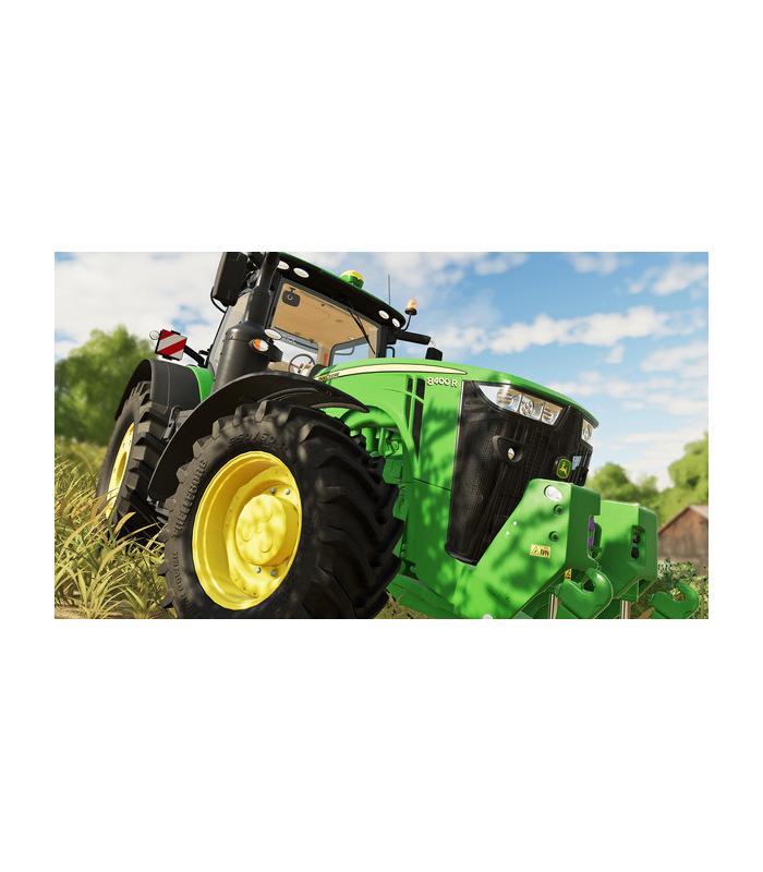 Farming Simulator 19 - 2