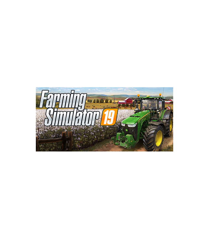Farming Simulator 19 - 1
