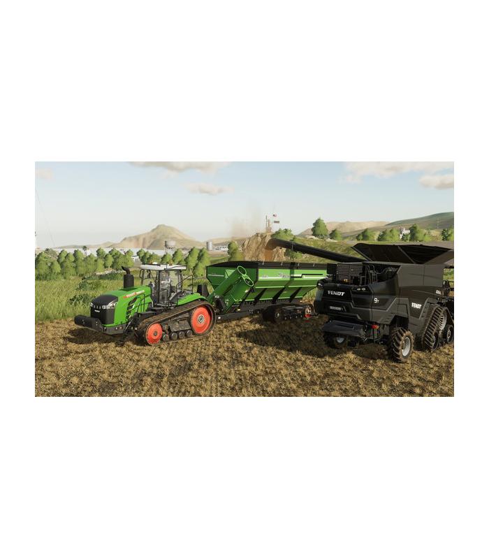 Farming Simulator 19 - 4