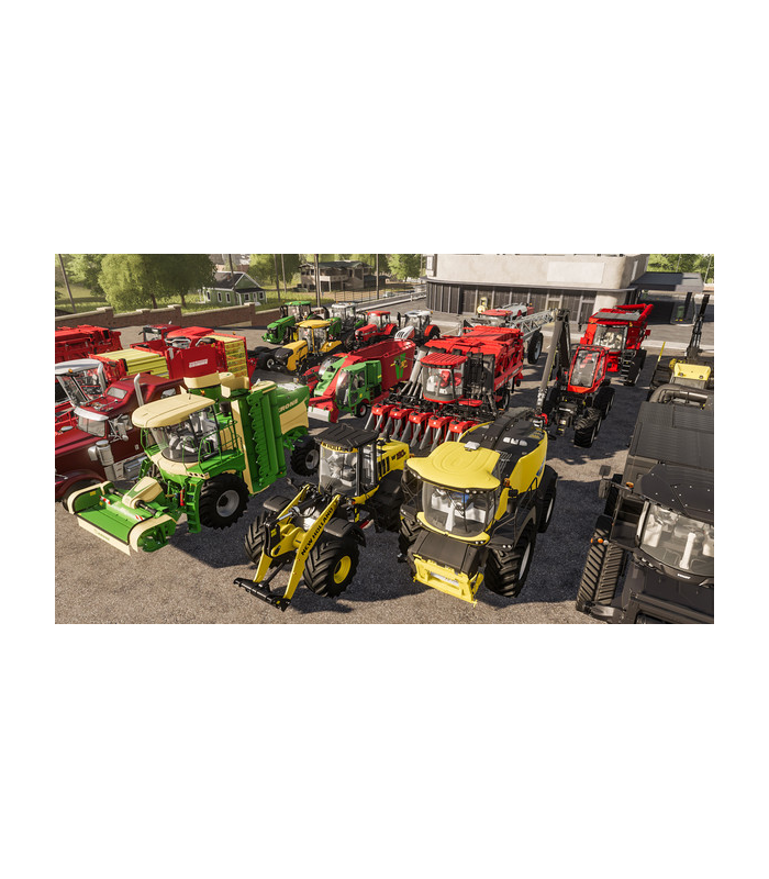 Farming Simulator 19 - 5