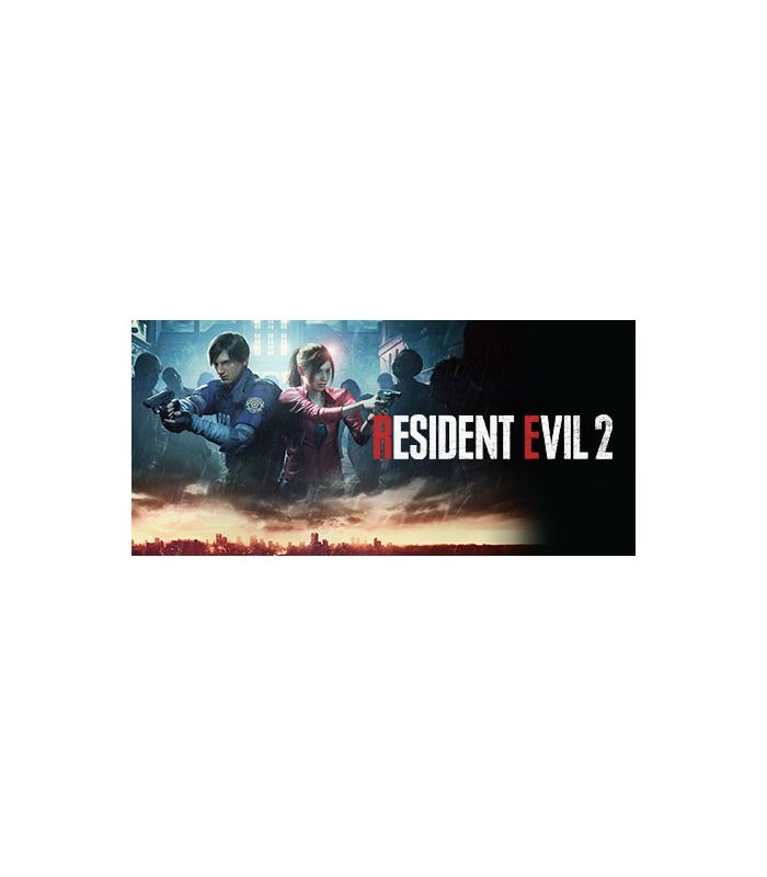 RESIDENT EVIL 2 / BIOHAZARD RE:2 - 1