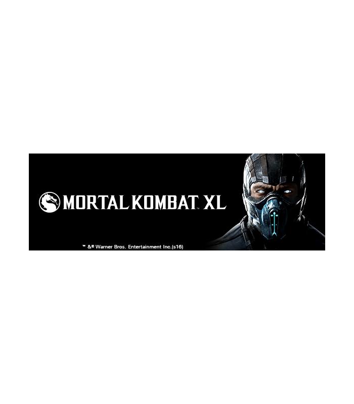 Mortal Kombat XL  - 1
