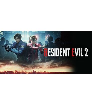 اکانت آفلاین RESIDENT EVIL 2 Deluxe