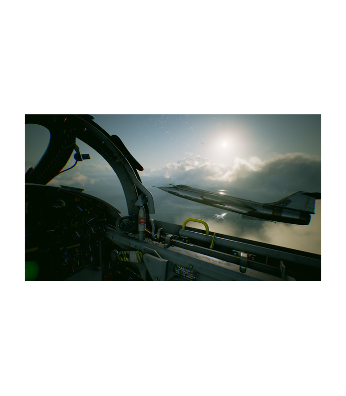ACE COMBAT™ 7: SKIES UNKNOWN - 4