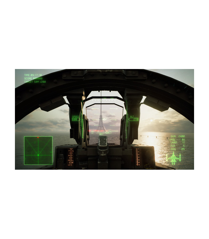 ACE COMBAT™ 7: SKIES UNKNOWN - 5