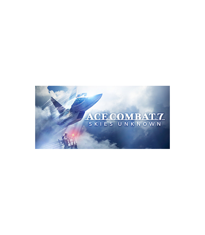 ACE COMBAT™ 7: SKIES UNKNOWN - 1