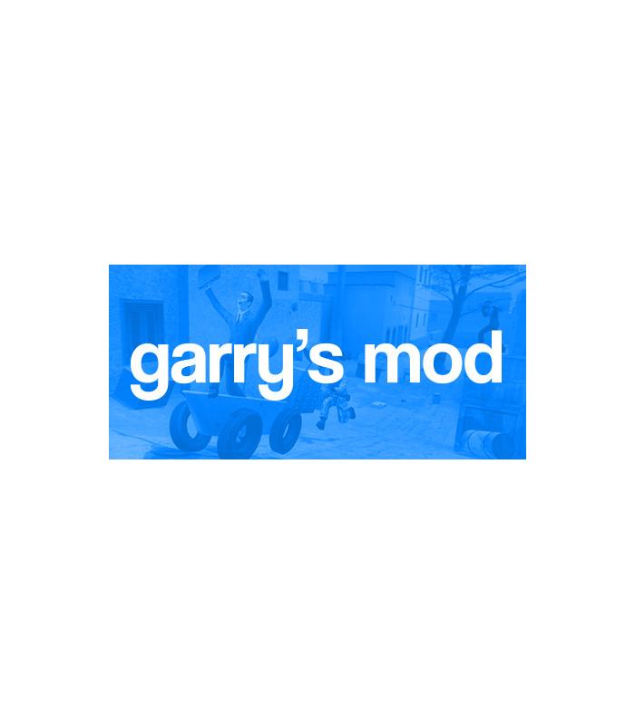 garry's mod  - 1